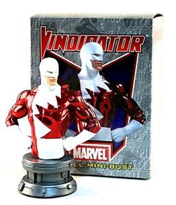 Marvel-Vindicator-Bust-Resin-16cm-Ltd-2000-Bowen
