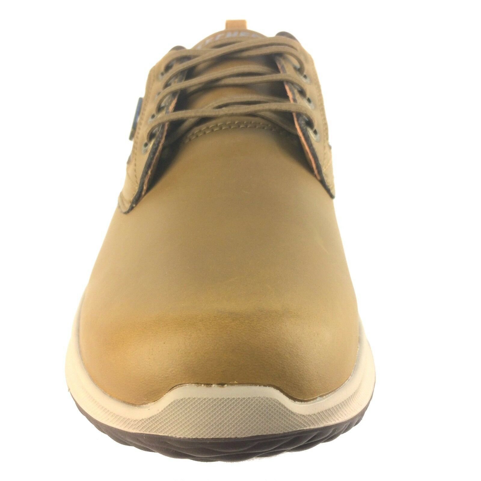 65693/TAN Skechers, Antigo Uomo Delson Antigo Oxfords Antigo Skechers, Sneaker f27b05