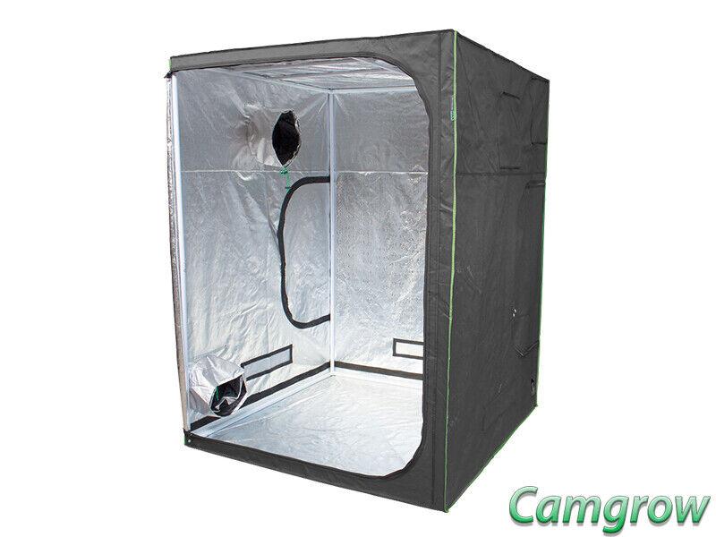 ecco l'ultimo FARO Max Qualità Deluxe Grow Tent Tent Tent 1.2m x1.2m x 2m Idroponica  risparmia fino al 30-50% di sconto