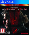 Metal Gear Solid V: The Phantom Pain (PlayStation 4, 2015)