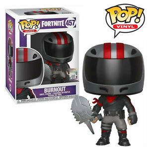 Fortnite-Burnout-Funko-Pop-Vinyl-Figure-Official-Collectables