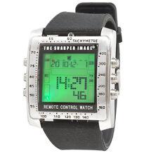 Digital Watch TV Remote Control wristwatch & TV DVD remote control w/ LCD Screen