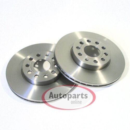 Bremsscheiben Bremsen Bremsbeläge für vorne Chevrolet Captiva