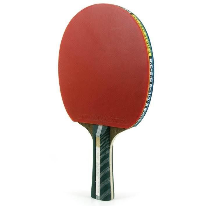 Karakal KTT-750 Carbon Fibre Series 2.2mm  Pro Tournament Table Tennis Bat