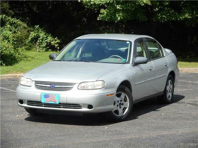 2004 Chevrolet Other 1OWN CLEAN CARFAX LOW 54K MILES NON-SMOKER
