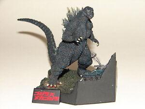 G2002 Diorama Figure from Yuji Sakai Godzilla Final Works Set! Gamera Ultraman