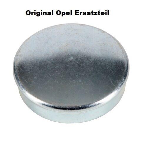 ORIGINAL GM Opel Schutzdeckel für Radnabe ADAM CORSA D CORSA E hinten 13370134