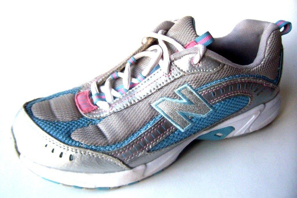 New Balance 552 Youth Running Training Shoes Size 6 M