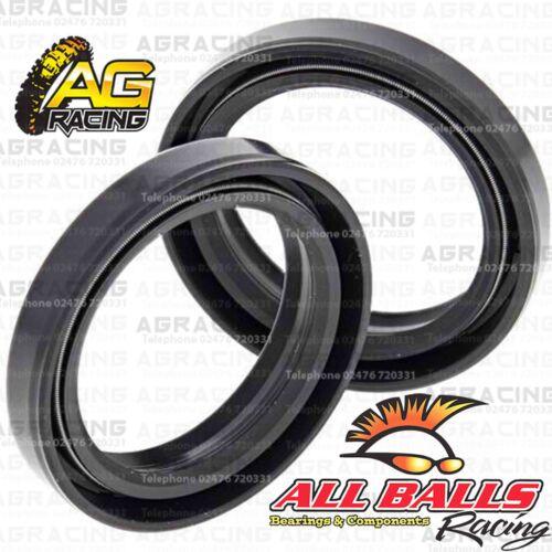 All Balls Fork Oil Seals Kit For KTM SX 50 2006 06 Motocross Enduro New