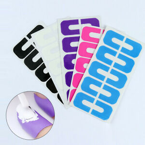 Nail-Protector-Peel-Off-Tape-Spill-resistant-U-shape-Finger-Cover-Sticker