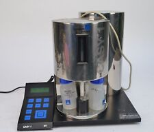 Scharfe System Casy 1 Model Dt Cell Counter And Analyzer System With Control Panel