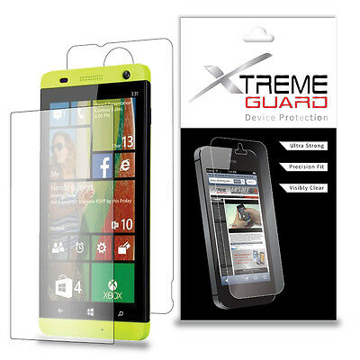 Genuine XtremeGuard FULL BODY Screen Protector Skin Cover For BLU Win HD W510U