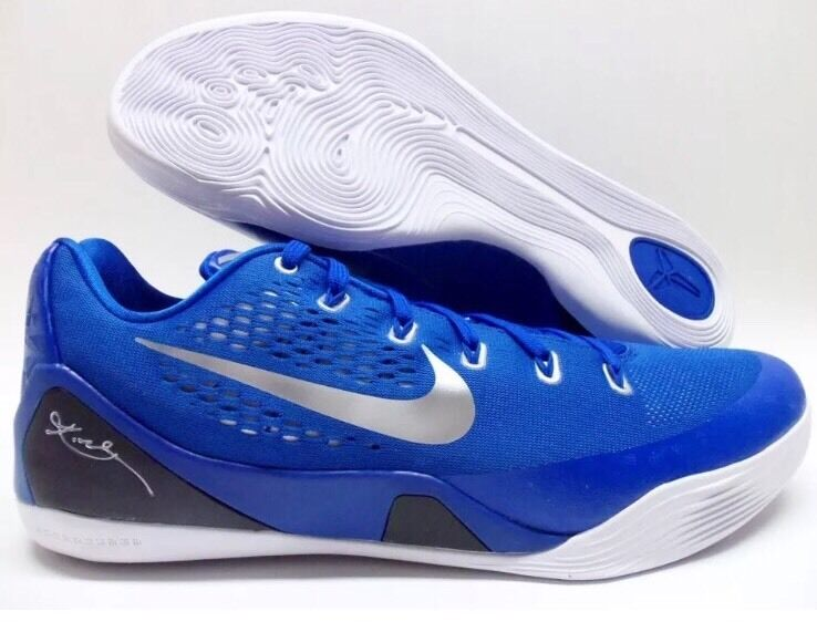 Nike Kobe 9 IX EM TB Game Royal Blue 14 Penny Magic Foamposite Elite 685776-402 The most popular shoes for men and women
