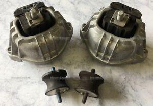 4pcSet-fit-2007-2008-2009-2010-2011-2012-2013-BMW-335i-Engine-and-Trans-Mounts