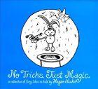 No Tricks, Just Magic [Digipak] by Megan Hicks (CD)