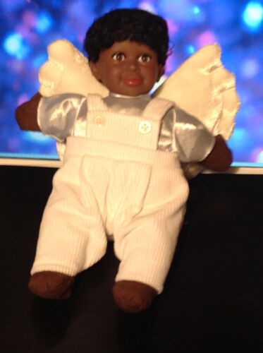 Adorably Sweet Angel Doll to Brighten your Home