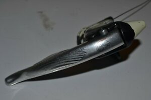 Vintage-ergo-power-CAMPAGNOLO-C-RECORD-FIRST-GENERATION-ALL-METAL