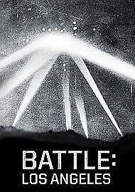 1 of 1 - Battle - Los Angeles (DVD, 2011) Rental Version