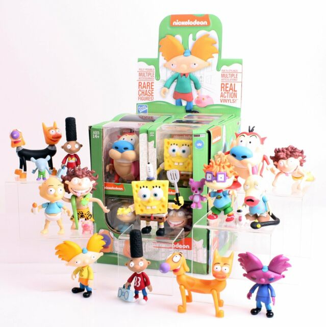 Nickelodeon The Loyal Subjects Action Vinyls Eliza