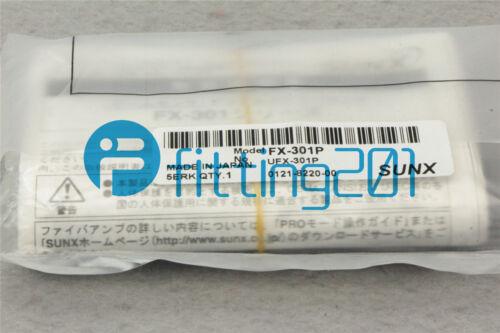 FX-301P FX 301P 12-24VDC nouveau Panasonic SUNX Photoélectrique Capteur