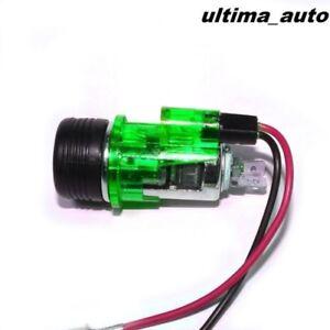 Verde-Accendisigari-per-Mercedes-C-e-CLK-ML-W163-A