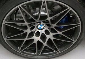Bmw Oem F80 F82 F83 Style 666m 20 M3 M4 M Star Spoke Wheels Shadow