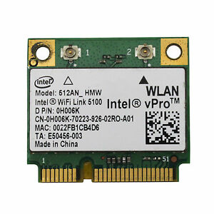 DELL INTEL 5100 AGN DRIVERS FOR MAC DOWNLOAD