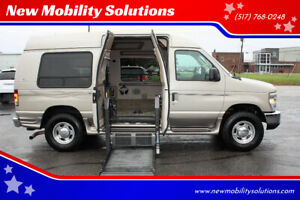 2008-Ford-Econoline-Handicap-Van-E-250-SD-Conversion-Van