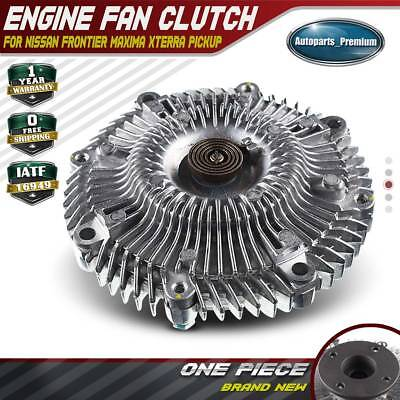 Cooling Fan Clutch for Nissan D21 Frontier Maxima Pickup Xterra l4 2.4L 2570