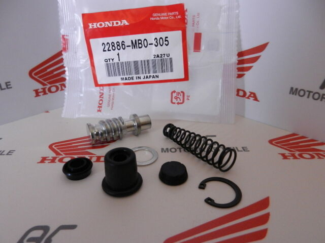 Honda CBR 1000 For 1100 Xx Clutch Master Cylinder Repair Set Piston Cyl.
