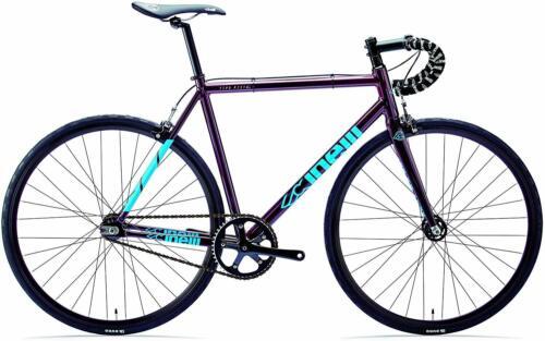 Cinelli Tipo Pista Track Road bike Size XS 47cm