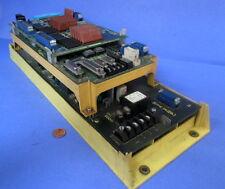 FANUC POWER MATE A20B-1004-0410/U1A W/ A02B-0118-B010 W/ A16B-2200-0490/07D