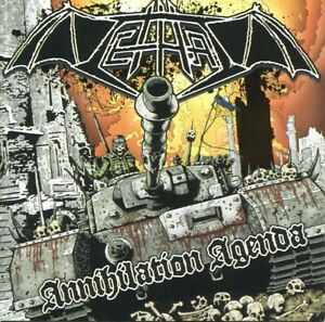 LETHAL-Annihilation-Agenda-CD