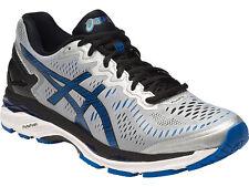 item 2 Asics Gel Kayano 23 Mens Running Shoe (2E) (9345  Silver Imperial Black) -Asics Gel Kayano 23 Mens Running Shoe (2E) (9345  Silver Imperial Black) 29ec8ed101d0