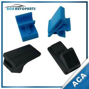 Glovebox-Hinge-Clips-amp-Bumpers-fot-Holden-Commodore-VY-VZ-STATESMAN-WK-WL