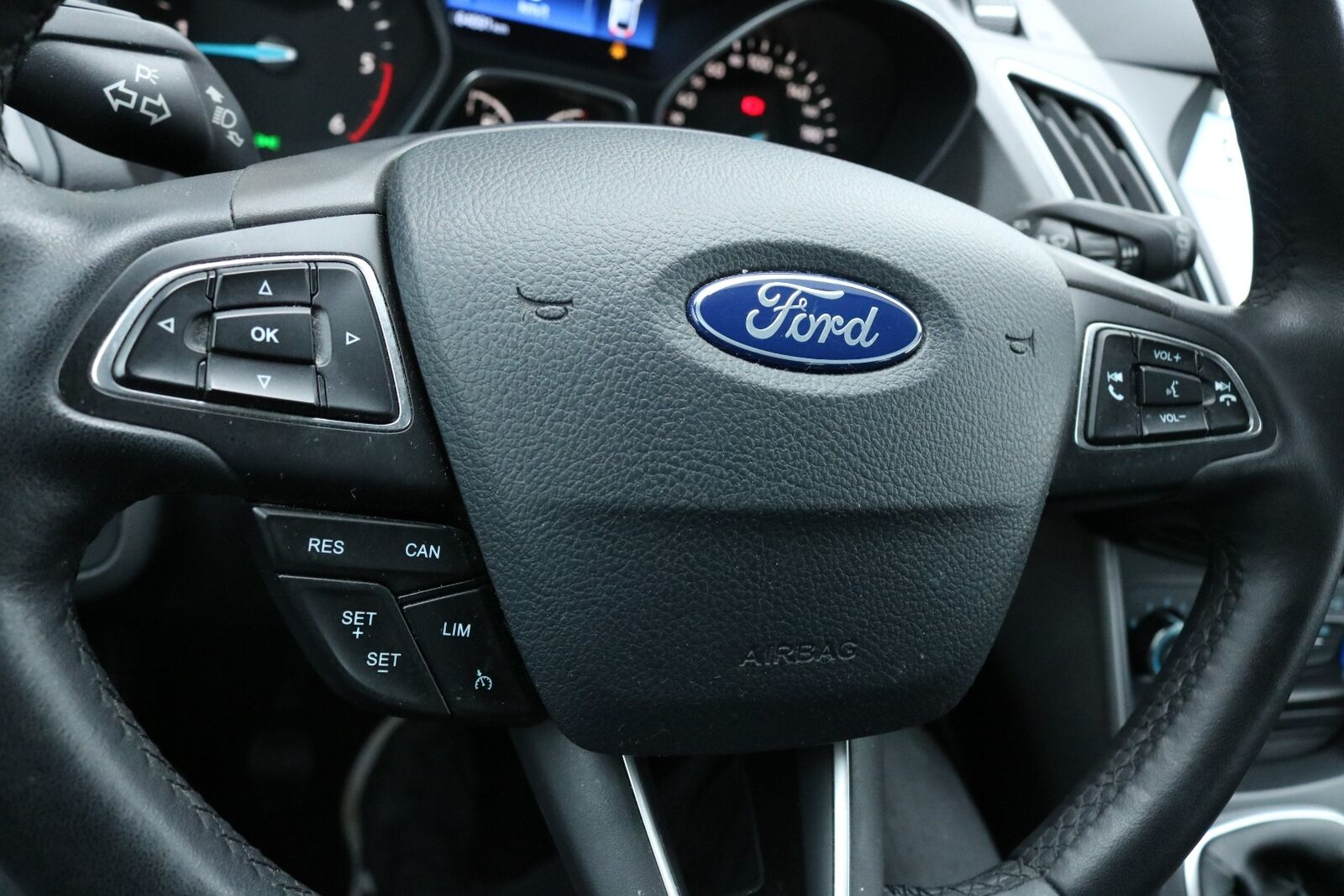 Ford C-MAX TDCi 95 Cool & Connect