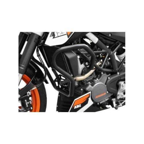 Schwarz 11- 242470 MOTOPROFESSIONAL Sturzbügel KTM Duke 390