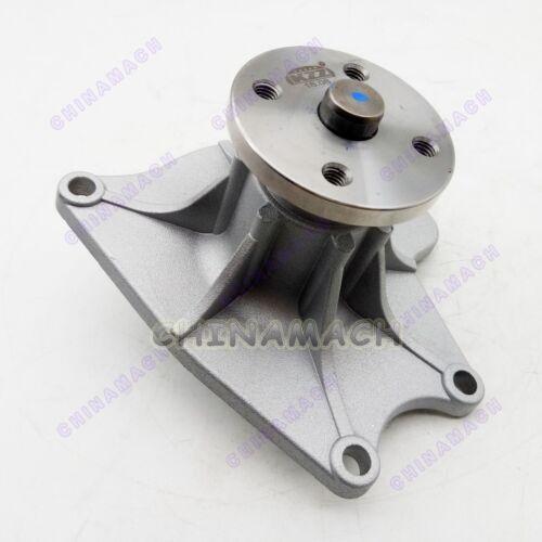 Water Pump for Mitsubishi 4M40 Engine Caterpillar CAT E307B E307C E308 E306