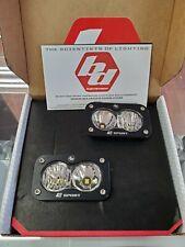 Baja Designs S2 Sport Pair Driving Combo LED 547803