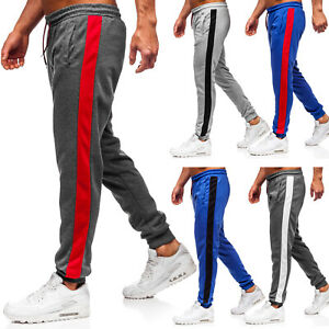 Hose Trainingshose Sporthose Jogger Fitness Sport Herren