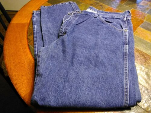 Fit 42 Excellent Denim X 32 Mens Jeans Wrangler Coupe Taille Occasion OF6pvFSwq