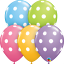 6-x-11-034-Printed-Qualatex-Latex-Balloons-Assorted-Colours-Children-Birthday-Party thumbnail 78