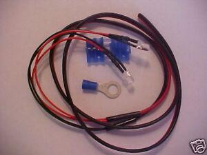 Surprising Viper Cb Antenna Light Kit For The Snakes Eyes Ebay Wiring Digital Resources Xeirawoestevosnl
