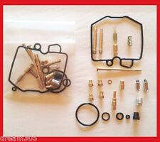 CB400T Carburetor Kit X2 For Rebuild Honda 1980 1981 CB400 CB400N Carb - New!