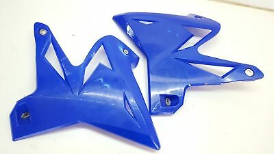 UFO Replacement Plastic Frame Guards Blue YA03820089