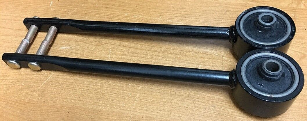 2pcSet Tension Rods fit 1990-1996 Nissan 300ZX Strut Rod for Front Lower Susp