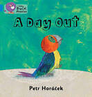 A DAY OUT: Band 04/Blue (Collins Big Cat Phonics) by Petr Horacek (Paperback, 2013)