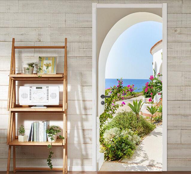 3D Grünes Gras 7 Tür Wandmalerei Wandaufkleber Aufkleber AJ WALLPAPER DE Kyra | Qualität und Quantität garantiert  | Günstig  | Haben Wir Lob Von Kunden Gewonnen