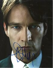 Stephen Moyer signed True Blood 8x10 photo - Exact Proof