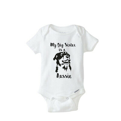 Big Brother or Sister is a Pug Clothes Onesies /& Hat Baby Shower Gift Set Unisex